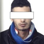 Tunisino accusato di violenza arrestato dai carabinieri di Falconara