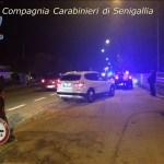 Task-force dei carabinieri per contrastare la microcriminalità