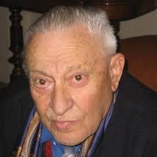 l'indimenticato Giovanni Bischi ex sindaco di Fermignano  e ex presidente Anpi Pesaro Urbino