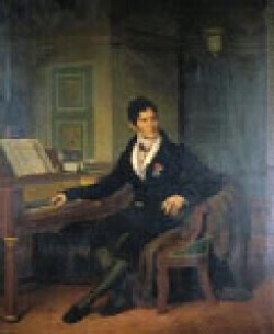 Gaspare Spontini (Maiolati / musicista)