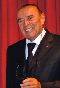 E' scomparso il professor Antonio Vanni