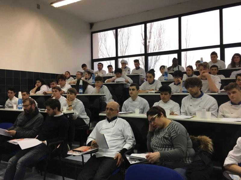 A Senigallia gli incontri di aggiornamento dell'Associazione cuochi di Ancona