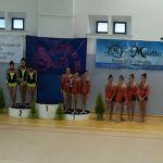 Crescono le giovani ginnaste senigalliesi
