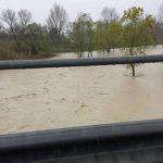 A Ostra Vetere intervento di consolidamento delle sponde del fiume Misa