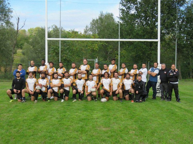 Il Sena Rugby Senigallia continua a sorprendere