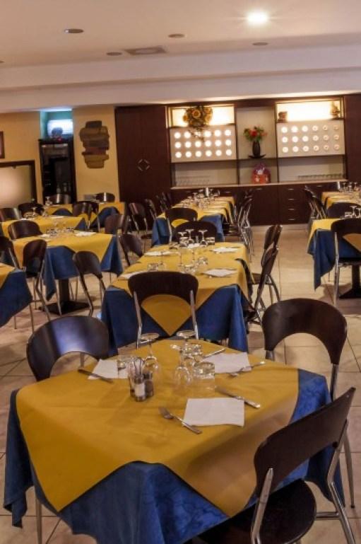 La Casa dei Cuochi di Urbino festeggia dieci anni di stile