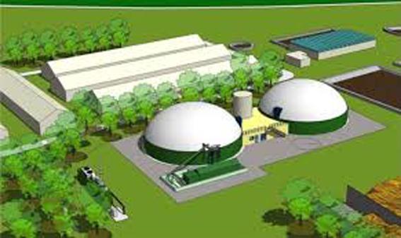 L'impianto biogas di Casine: perché Mangialardi non si pronuncia?
