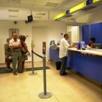 A Senigallia si può prenotare il ticket per l'ufficio postale da telefono o tablet