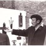 A Urbino la mostra Cristo e i poveri cristi, opere in ferro battuto di Fulvio Santini