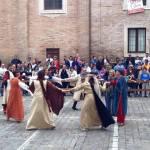 Grande anteprima del Palio di San Floriano