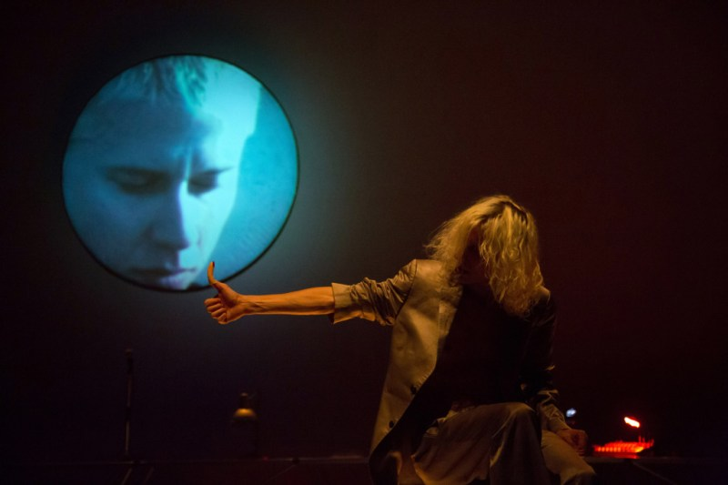 Al Teatro Sanzio di Urbino arriva MDLSX di Motus