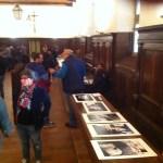 Domenica in  mostra a Ostra le opere di venti fotografi