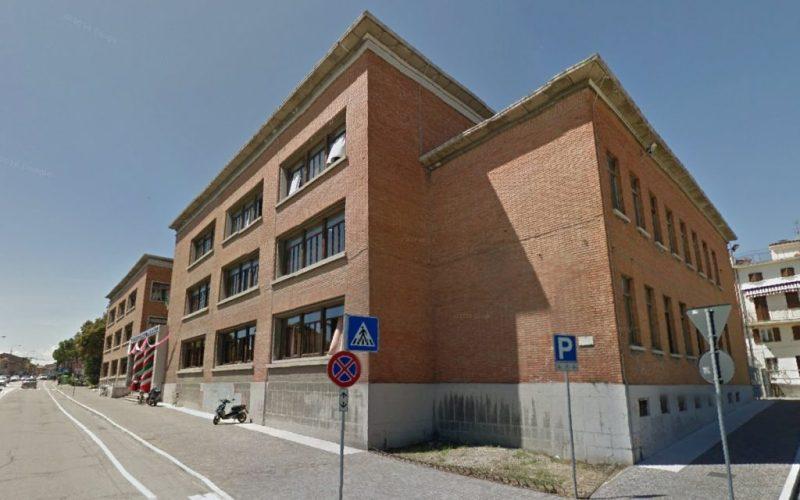"""Istituto """"Battisti"""" di Fano, al via il 6 giugno i lavori di adeguamento sismico"""