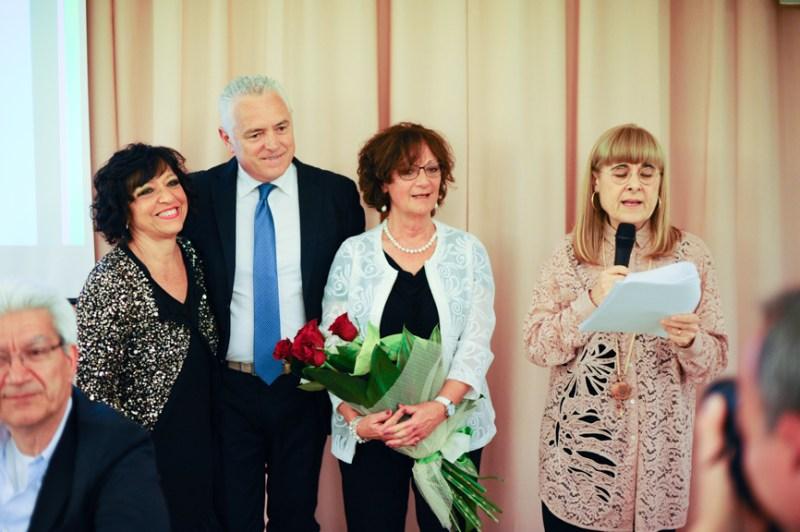 Galà di fine anno all'Istituto Panzini di Senigallia