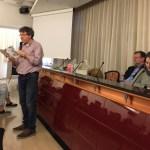 Al Panzini di Senigallia incontro con lo scrittore Antonio Ferrara