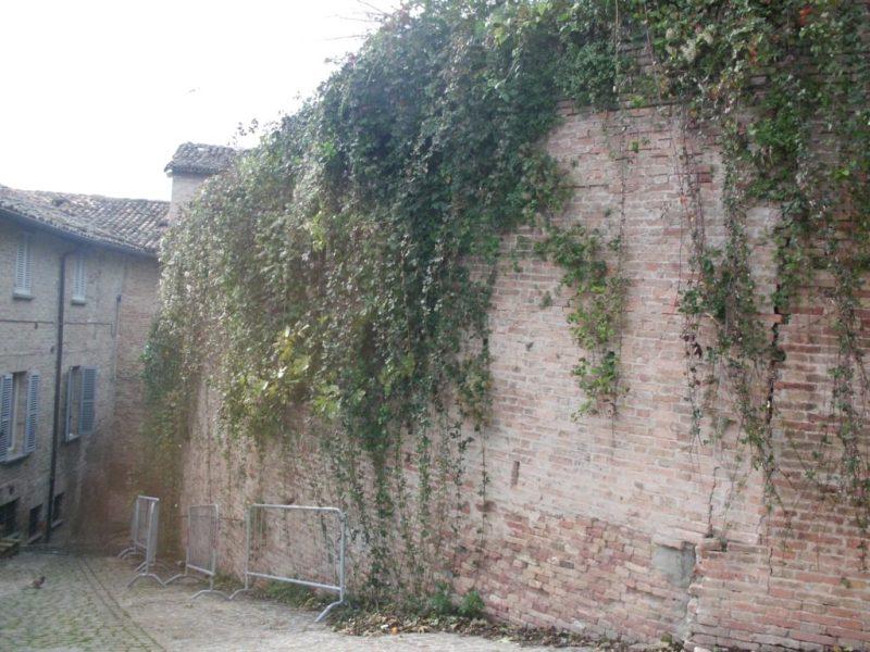 A Urbino messa in sicurezza la Fortezza Albornoz