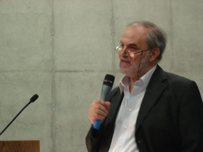 Scuola e formazione, due conferenze di Massimo Baldacci