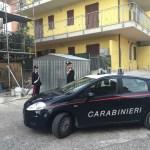 Tunisino arresto per borseggio in un cantiere edile