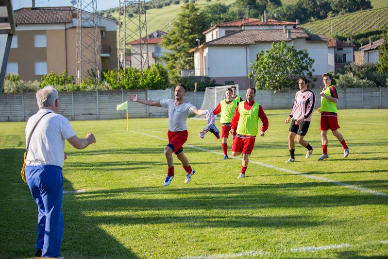 Il Moie Vallesina conquista la finalissima play-off
