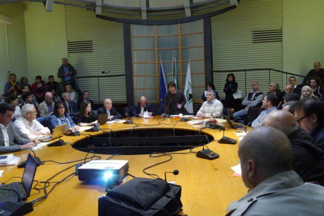 Inquinamento a Falconara, le associazioni cittadine in Regione