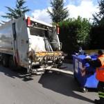 Da lunedì a Senigallia sarà potenziata la raccolta dei rifiuti