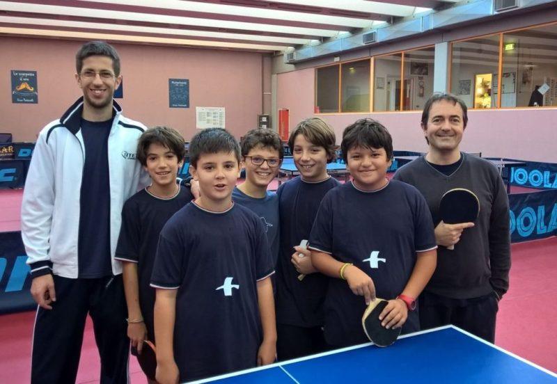 Progetto Giovani e Trofeo Coni al Centro Olimpico