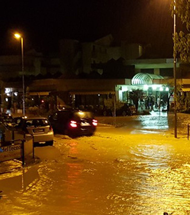 Finanziamenti agevolati di Banca Suasa per gli alluvionati di Marotta