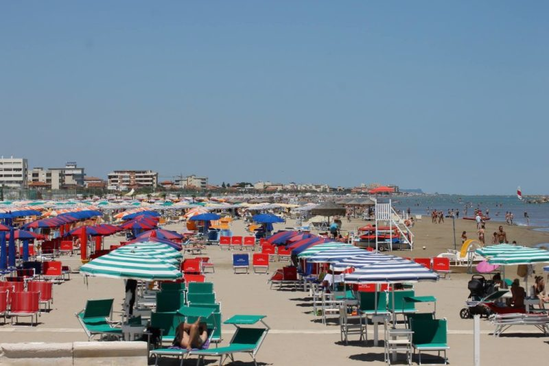 Senigallia, il Fosso della Giustizia un neo per la Spiaggia di Ponente