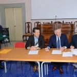 Convenzione di tre anni tra l'Università di Urbino e il Rotary