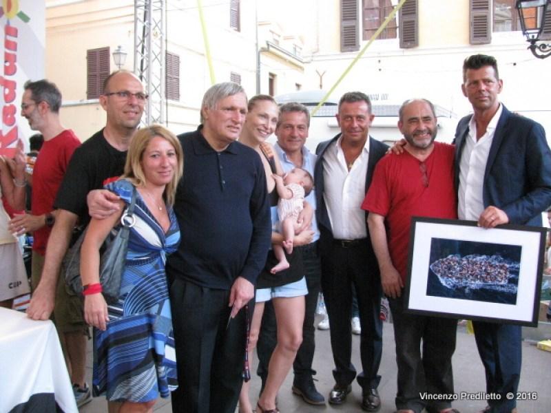 La soddisfazione del sindaco Mangialardi dopo il CaterRaduno