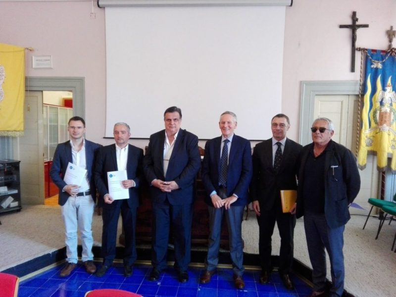 Un protocollo d'intesa tra Università di Urbino e Confesercenti