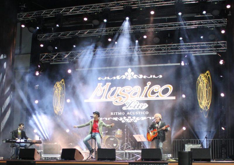 """A Falconara Alta il """"Canzoni per zingari e re Tour 2016"""" dei Musaico"""