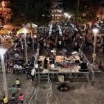 FALCONARA / Depositati sul conto del Comune di Arquata 12.776 euro raccolti con le Amatriciane in piazza