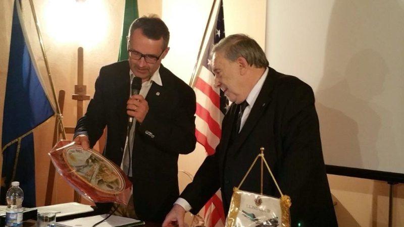 Il Consolato russo di Ancona sempre presente nel mondo civile e culturale del territorio