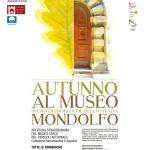 MONDOLFO / Autunno al museo nel Complesso Monumentale di Sant'Agostino