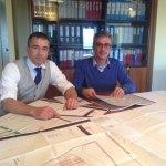 """L'allarme terremoto, Lucchetti al sindaco Barbieri: """"Subito verifiche sugli edifici pubblici di Mondolfo, con particolare attenzione alle scuole"""""""