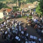 A San Lorenzo in Campo una Festa d'Autunno incentrata sulla solidarietà