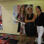 SENIGALLIA / Alla galleria Expo-Ex una deliziosa mostra dell'artista Daniela Antili