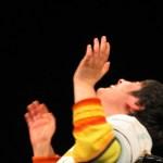 """Domenica al Teatro Pergolesi di Jesi in scena """"Romeo e Giulietta…?"""""""