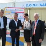 Senigallia ospiterà l'edizione 2017 del Trofeo Coni Kinder + Sport
