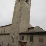 Chiuso ad Arcevia, dopo un secolo di vita, il convento delle suore di clausura