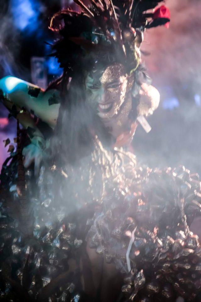 Dolcetto o scherzetto: Corinaldo si prepara ad ospitare una nuova edizione di Halloween