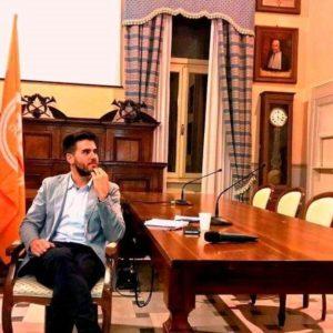 Anche il segretario provinciale dei Giovani democratici dice sì alla fusione di Morro d'Alba con Senigallia