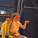 "La ""Liat Dror & Nir Ben Gal Dance Company"" da Israele a Cagli"