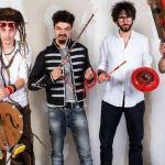 FANO / Con la Notte nera  e i Riciclato Circo Musicale si conclude la settimana africana