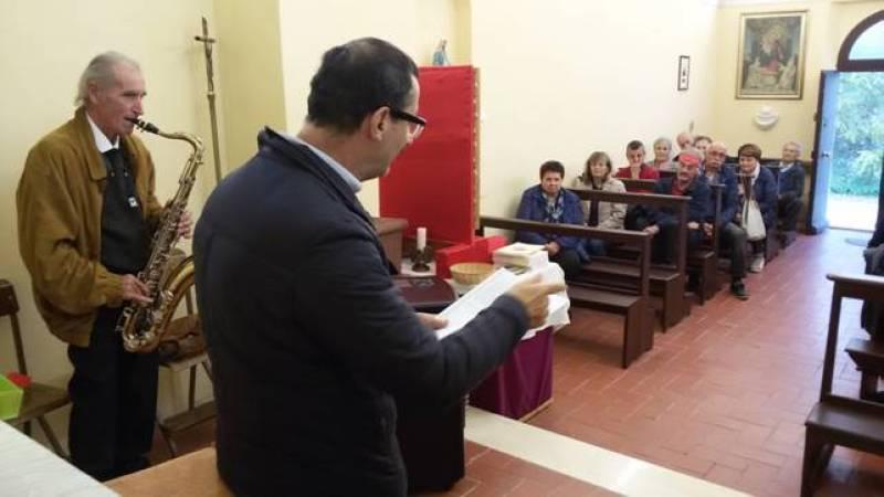 SENIGALLIA / Nel silenzio di Montedoro un pomeriggio dedicato alla poesia
