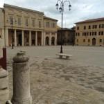 Sabato e domenica tornano le giornate del Fai. A Senigallia si andrà alla scoperta della nuova piazza Garibaldi