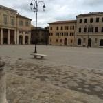 """SENIGALLIA / """"Io non ho cambiato idea: piazza Garibaldi è solo un grande spazio desolato e anonimo"""""""