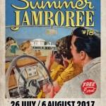 Nel 2017 il Summer Jamboree si terrà a Senigallia dal 26 luglio al 6 agosto