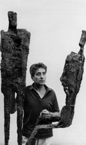 Il grande scultore senigalliese Alfio Castelli verrà ricordato in Senato a cento anni dalla nascita